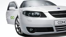 Saab BioPower 100 Concept