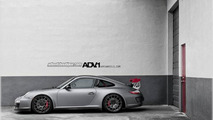 Porsche 911 with ADV.1 wheels, 1024, 23.12.2011