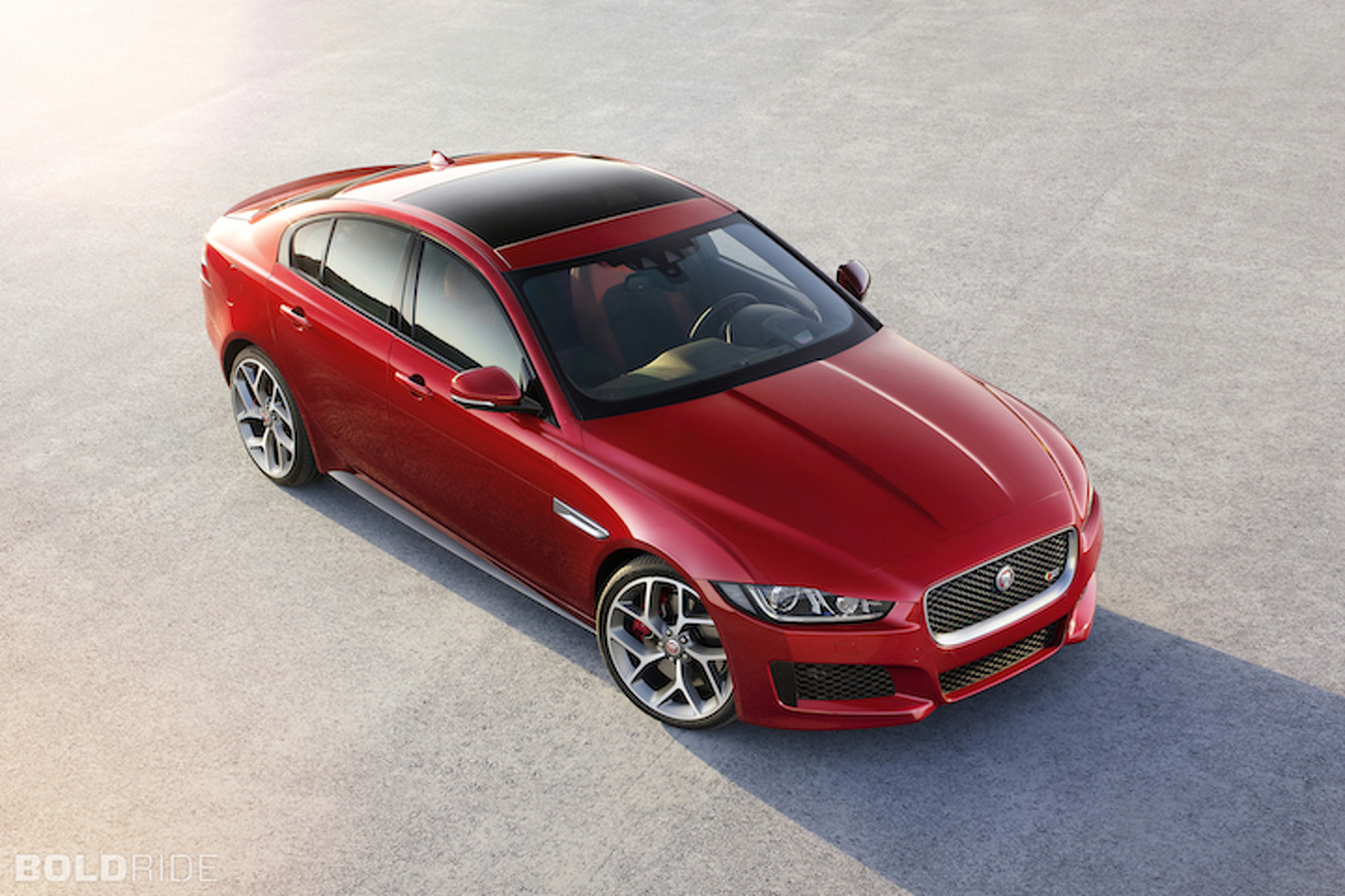 Jaguar XE: Luxury and Looks in One Affordable Package