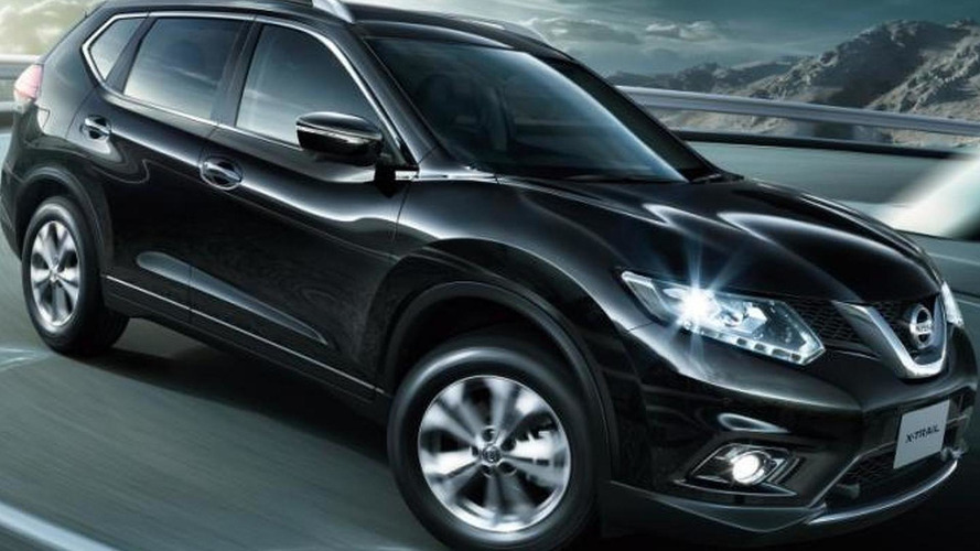 Nissan X-Trail Hybrid launched in Japan with 2.0-liter engine and electric motor