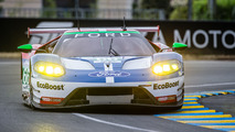 Ford GT at 2016 24 Hours of Le Mans