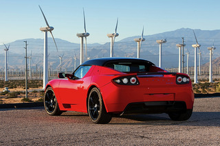 All-New Tesla Roadster Will Be Faster, Bigger, And Very Different