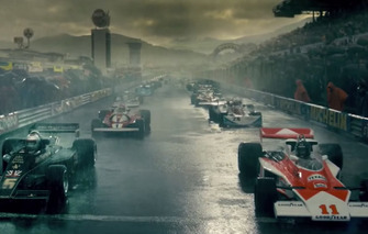 Was 'Rush' The Biggest Oscar Snub of the Year?