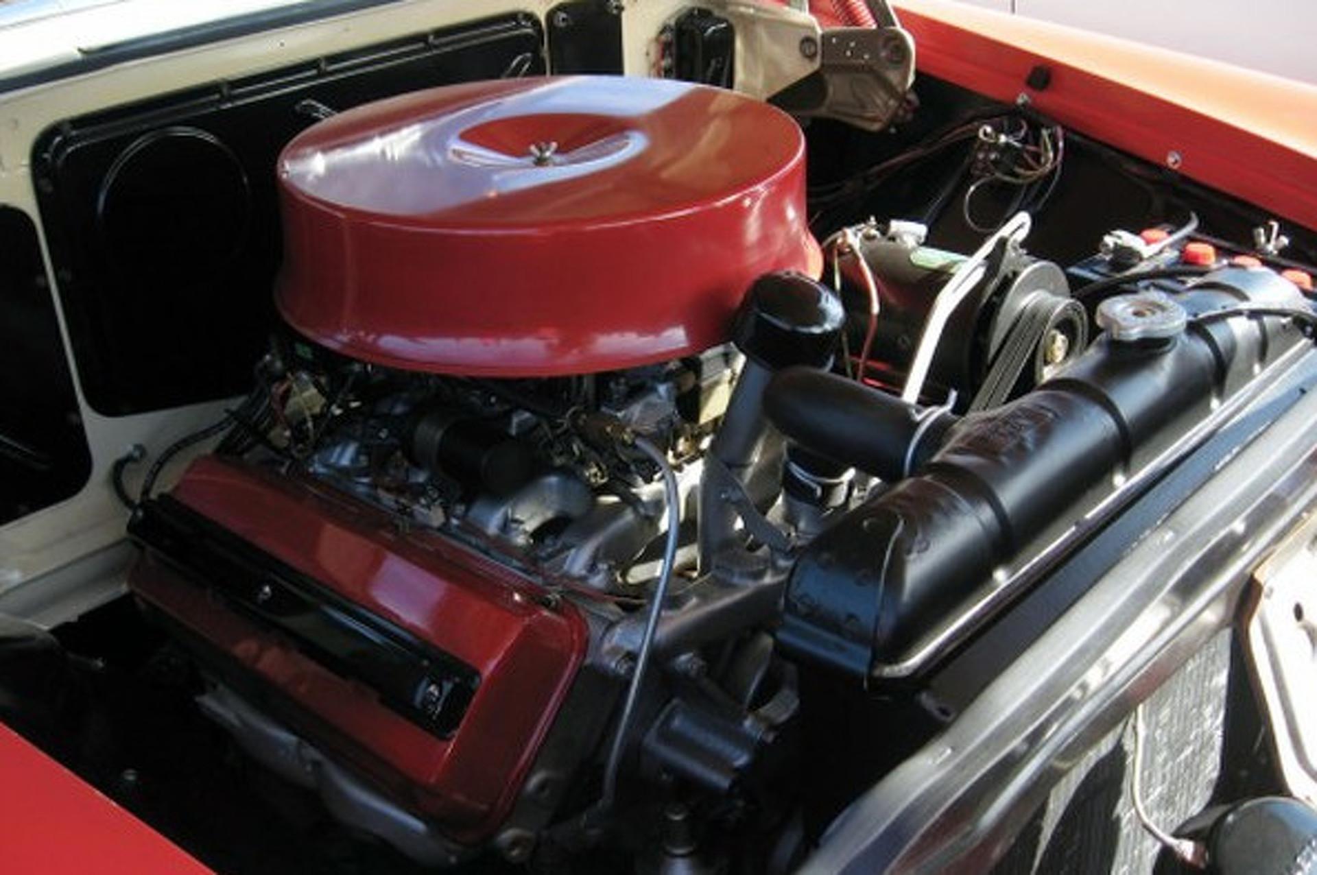 Original Muscle: 1956 Dodge Royal/Lancer D-500