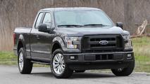 2016 Ford F-150: Review