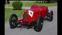 Un Quadrifoglio Verde per le Alfa sportive