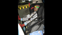 Crash Test nuova Ford Ka