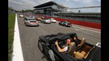 50 anni Porsche 911 - Italian Tour - Monza, 1 giugno 2013