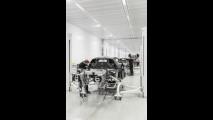 Viaggio nel pianeta McLaren dove nasce la P1