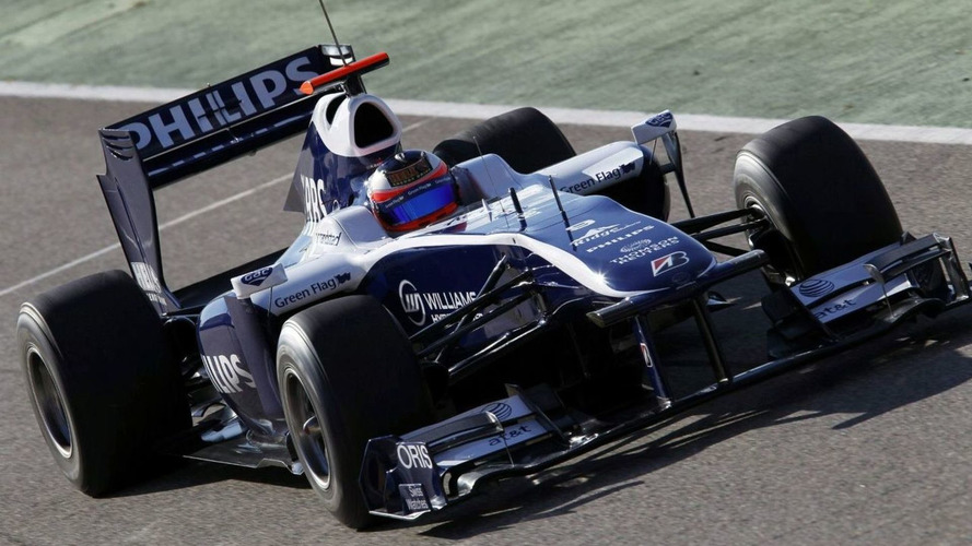 Williams doubts rivals exploiting low fuel in testing
