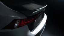 2014 Lexus IS 350 by Seibon Carbon 31.10.2013