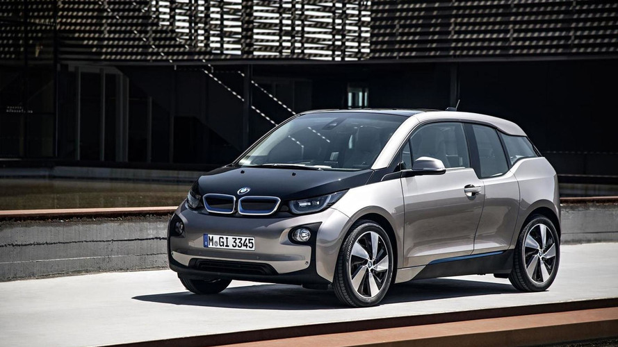 BMW i5 coming 2017, could have 200 mile range - report