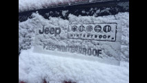 Jeep Winterproof Tour