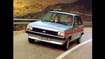Ford Fiesta, i suoi primi 40 anni