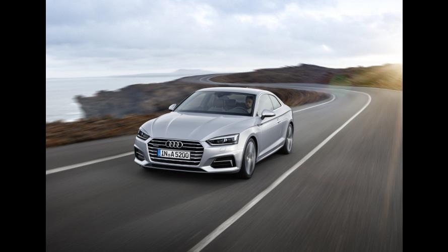 Audi A5 Coupé, perché comprarla… e perché no [VIDEO]