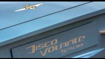 Alfa Romeo Disco Volante Spyder by Touring