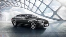 2018 Jaguar XEL