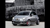 Abarth Competizione by TAG Heuer e Garage Italia Customs
