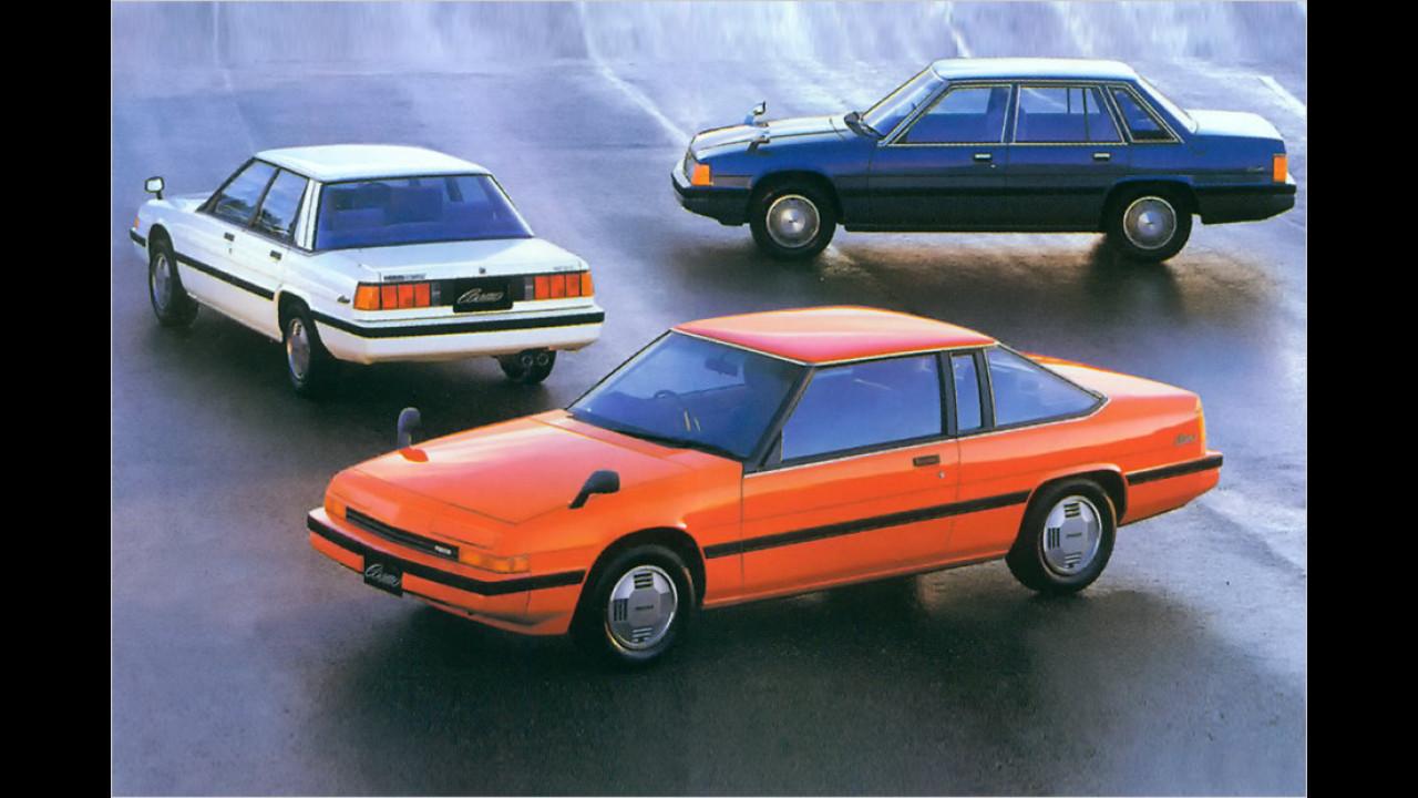 Mazda Cosmo (1981-1990)