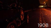 Les phares automobiles à travers l'histoire
