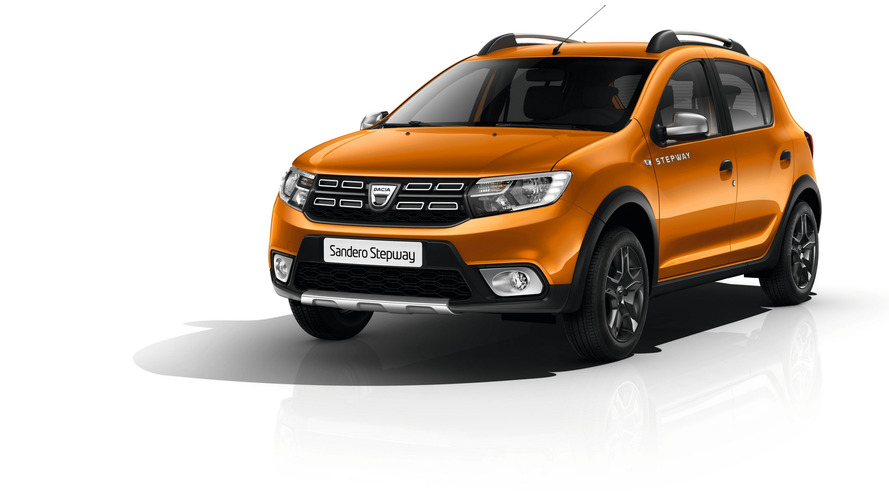 Dacia is revealing a flashy special edition at Geneva