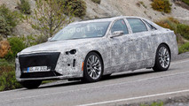 2019 Cadillac CT6 Facelift