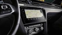2017 Volkswagen Arteon İlk Sürüş