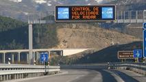 Los radares de la DGT que más multan