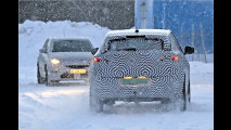 Erwischt: Der Tiguan von Opel