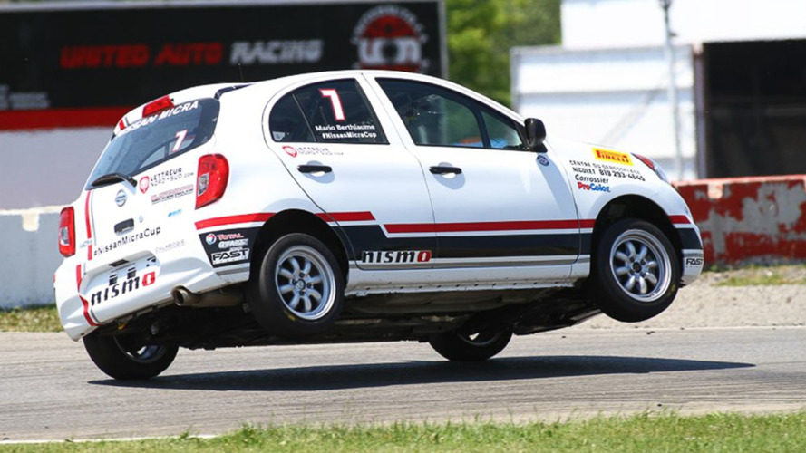 Micra Cup Returns For Third Season, Kicks Off In May