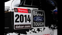 Ford vai competir no Rally Dakar 2014 com duas picapes Ranger