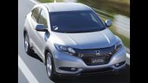 Calendário Honda 2014: novo Fit em maio; Vezel e novo City no Salão