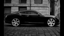 Bentley Continental by Wheelsandmore