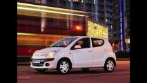 Nissan apresenta o Pixo 2013 na Europa