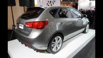 Novo Cerato Hatch - Kia confirma lançamento do modelo em dezembro no Brasil