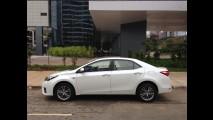 Garagem CARPLACE #4: o Corolla de R$ 94 mil e os