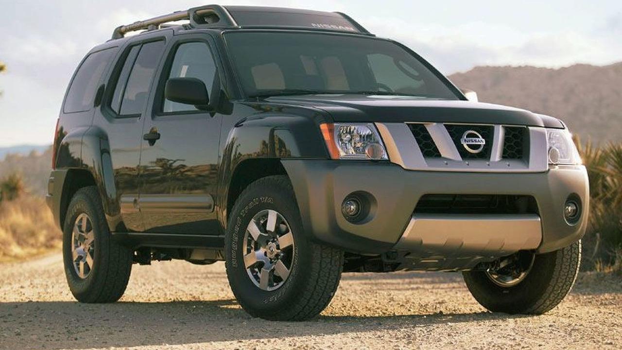 Nissan 2005 XTerra