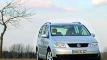 VW Touran TSI