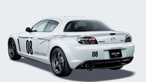 Mazda Introduces RX-8 NR-A Kit for Races