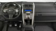 2006 Scion tC interior