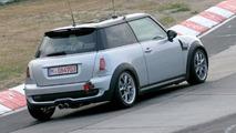 Spy Photos: New Mini Cooper S