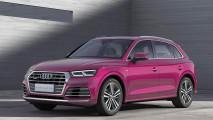Audi bringt Q5 Langversion