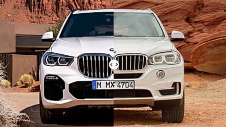 BMW X5 2018, así es el cambio de generación