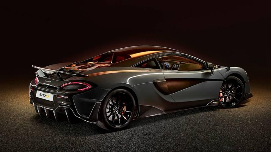 McLaren, 18 nuovi modelli entro il 2025