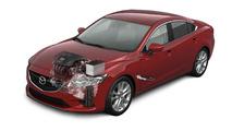 2014 Mazda6 28.8.2012