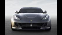 Ferrari liftet den FF zum GTC4Lusso