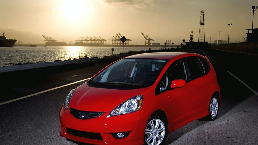 2009 Honda Fit Pricing Announced