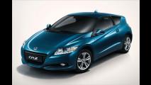 Honda CR-Z: Spar-Sportler