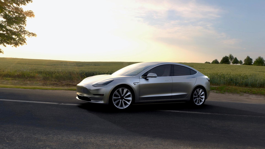 Tesla's 6-Day Factory Shutdown Should Fix Model 3 Production Issues