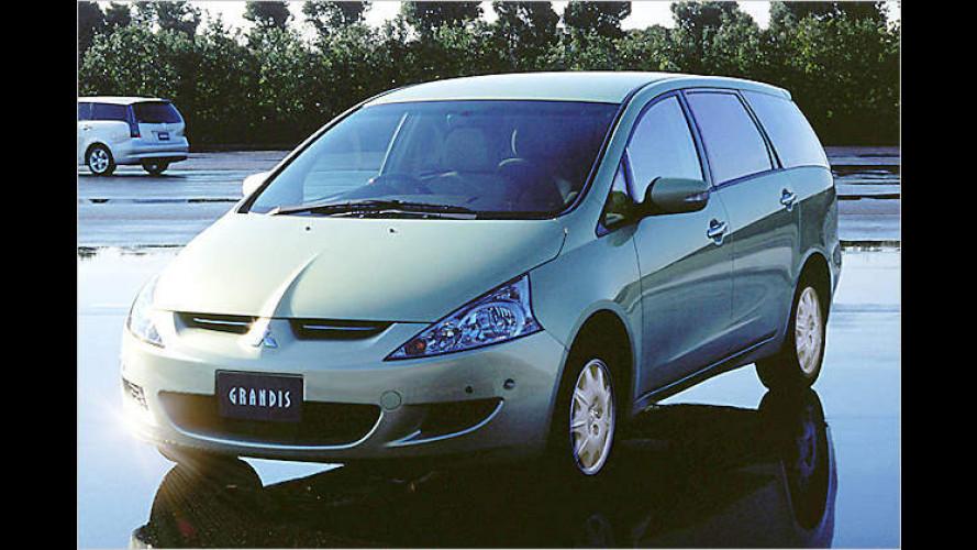 Leistungsplus: RalliTronic Power Pack für Mitsubishi-Diesel